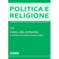 Censo, ceto, professione