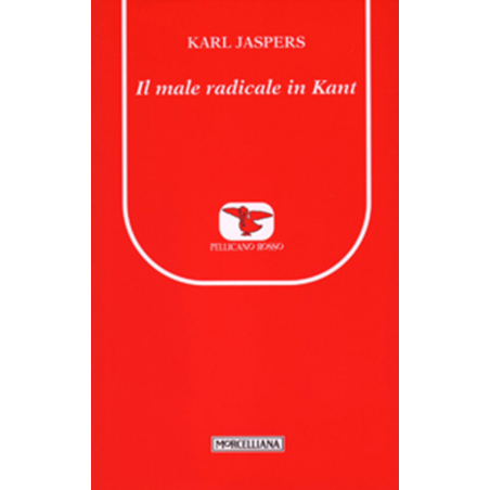 IL MALE RADICALE IN KANT