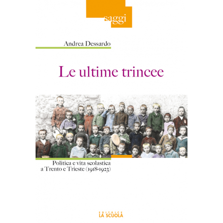 Le ultime trincee