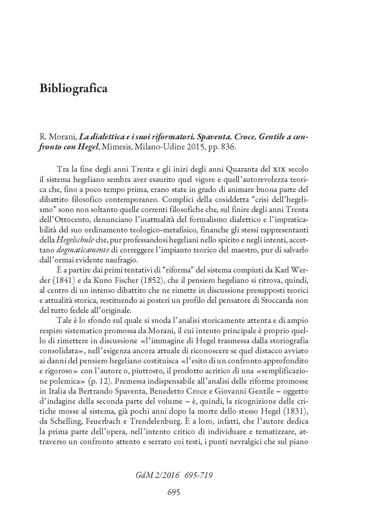 Bibliografica