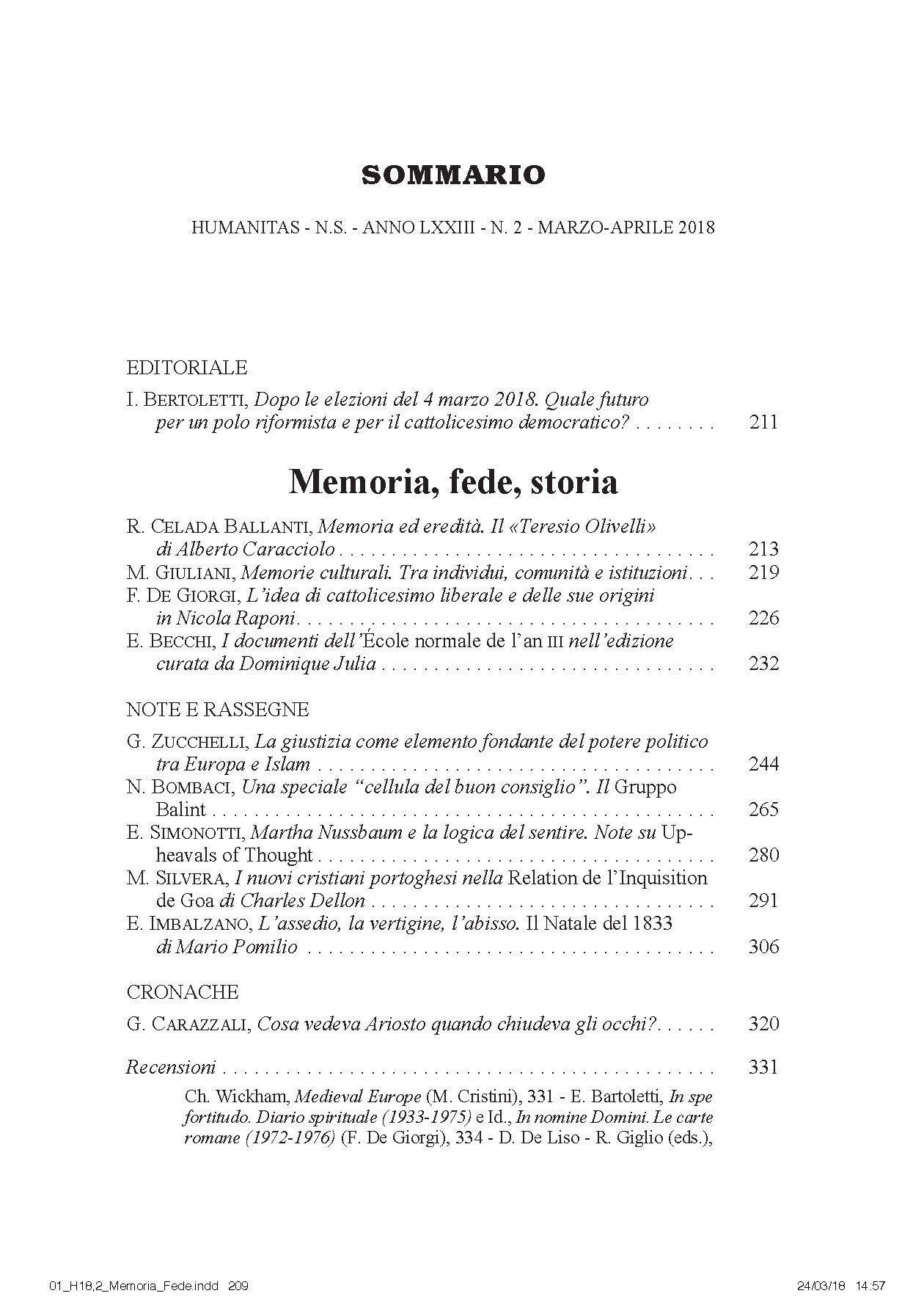 Sommario01_H182_Memoria_Fede_Pagina_1.jp